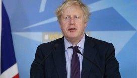 İngiltere Başbakanı Johnson: 'Daha iyi hissediyorum, hala ateşim var'