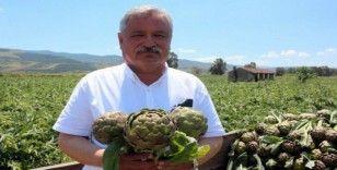 """Başkan Kendirlioğlu, """"Hayatın devamı için çiftçi üretmek zorunda"""""""