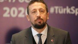 Hidayet Türkoğlu: 'Önümüzde alınması gereken önemli kararlar var'