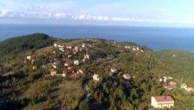Çatalzeytin'de bir köy daha karantinaya alındı