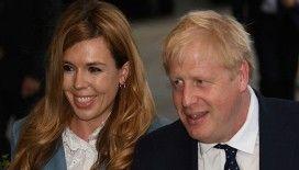 İngiltere Başbakanı Johnson'ın hamile nişanlısı: 'Covid-19 ile hamile olmak açıkça endişe verici'