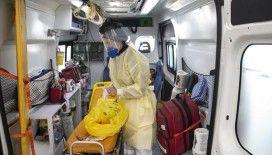 Arap ülkelerinde Kovid-19 kaynaklı ölüm vakaları arttı