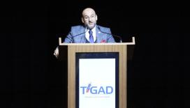 TİGAD İnternet Gazeteciliği Derneği'nde seçilen yeni yönetim görevine başladı..