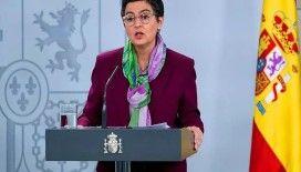 İspanya Dışişleri Bakanı: Türkiye'ye karşı adil olmayan suçlamaları reddetmek istiyorum