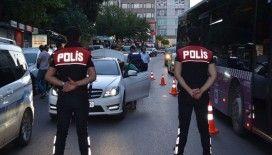 İstanbul'da korona virüs tedbirlerini ihlal 205 kişiye cezai işlem