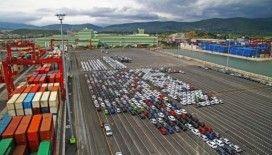Otomotiv ihracatı martta 2,1 milyar dolar oldu