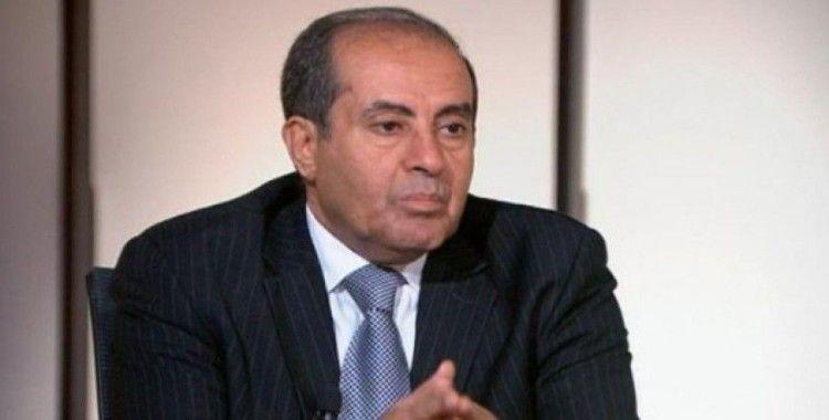 Eski Libya Başbakanı korona virüs nedeniyle hayatını kaybetti