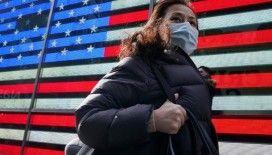 ABD'de koronavirüsten ölenlerin sayısı 8 bin 500'e yükseldi