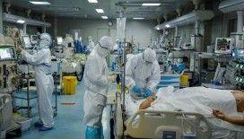 ABD'de koronavirüsten ölen Türklerin sayısı 8'e yükseldi