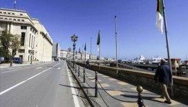 Cezayir'in tüm eyaletlerinde karantina uygulanacak