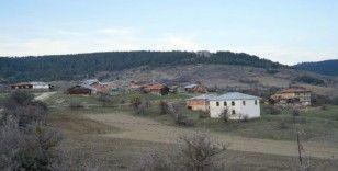 Kastamonu'da köylerden il ve ilçe merkezine giriş çıkışlar yasaklandı