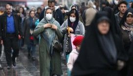 İran'da 151 kişi daha koronavirüsünden hayatını kaybetti