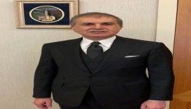 Ömer Çelik'ten Adanalılara mesaj
