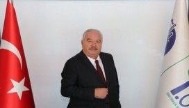 """ASO 1.OSB Yönetim Kurulu Başkanı Akdaş: """"Öncelikli hedef çalışana sahip çıkmak"""""""