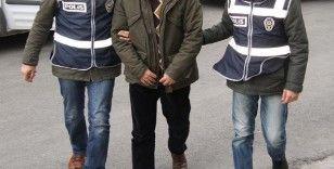 Polis, uyuşturucu satışı yapan şahsı kıskıvrak yakaladı