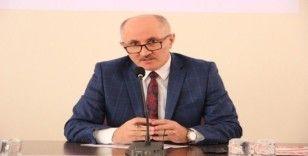"""Vali Fahri Meral: """"Emniyet Müdürlüğümüz failleri yakalamak için çalışıyor"""""""