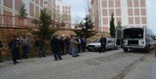 Besni'de bir şahıs evinde ölü bulundu