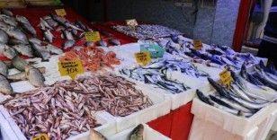 Koronaya karşı sezonun son balıklarıyla protein depoluyorlar
