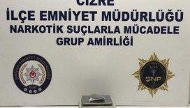 Şırnak'ta zehir tacirlerine darbe: 19 gözaltı