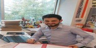 """Avrasya Üniversitesi Öğretim Görevlisi Arif Aksoy: """"Panik yok, tedbir var"""""""