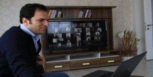 """Elazığ 30'arlı sınıflarda """"Canlı Ders"""" uygulamasına geçti"""