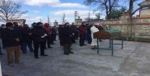 Kocaeli'deki feci kazada hayatını kaybeden 3 genç son yolculuğuna uğurlandı