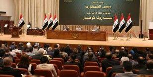Irak Güçler İttifakı Koalisyonu ve Barzani'den Kazimi'ye destek