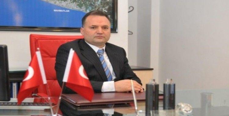 ULUSKON Antalya İl Başkanlığından korona virüs mücadelesine destek