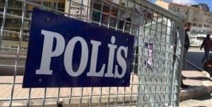Elazığ'da 21 kişiye 66 bin TL sosyal mesafe cezası