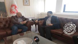 Demokrat Parti (DP) Genel Başkanı Gültekin Uysal; 'Türkiye iki kutupluluğa mahkum olmamalı'