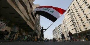 Irak'ta Zurfi, hükümeti kurma görevini iade etti