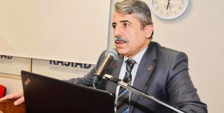 KASİAD Genel Merkez Genel Sekreteri Cemal Şenol'dan Uğurlu Hastanesi açıklaması