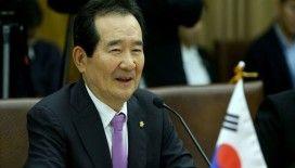 Güney Kore 'Kore Savaşı'nın yabancı gazilerine maske gönderecek