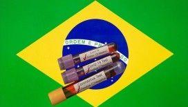 Brezilya'da Kovid-19 vaka sayısı 50 bini geçti