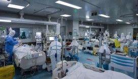 Japonya'da Koronavirüsüne yakalanan hemşire çalışmaya zorlandı