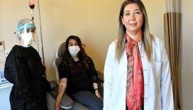 Koronavirüsle mücadelede 'ozon gazı' önerisi