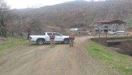 Sivas'ta 1 köy ve 4 mezranın korona karantinası kaldırıldı