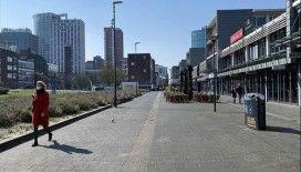 Hollanda'da Kovid-19 nedeniyle ölenlerin sayısı 4 bin 289'a çıktı