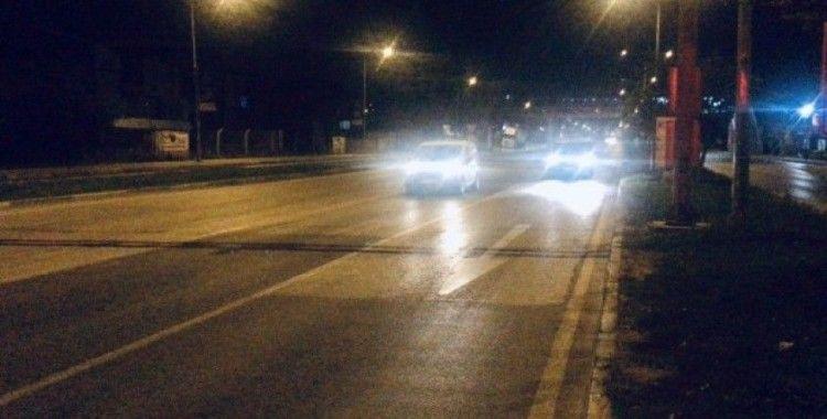 4 günlük kısıtlama sonrası vatandaşlar sokaklara akın etti