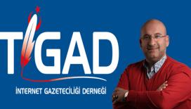 Türkiye İnternet Gazeteciler Derneği'den Barolara kınama..