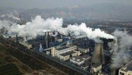 Fosil yakıtlara talebin düşmesi 2020'de emisyonları yüzde 8 oranında azaltacak