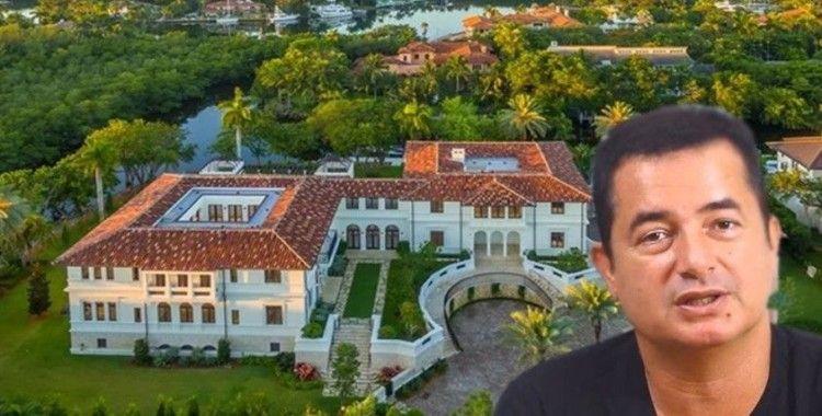 Survivor'daki 'ödül villa'sının dünyaca tanınmış sahibi belli oldu