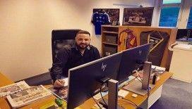 """Sektör temsilcisi Özkan Özdemir'den """"Eğlence zamanı değil"""" uyarısı"""