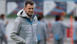 Trabzonspor Teknik Direktörü Çimşir: İki kulvarda da kupanın favorilerinden bir tanesiyiz