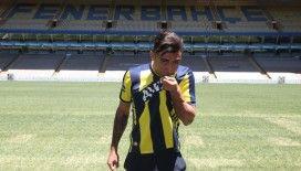 Fenerbahçe: 'Allahyar Sayyadmanesh'in sözleşmesinin iptaline yönelik alınmış bir karar yoktur'