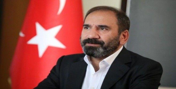 Otyakmaz: 'Sivasspor parmakla gösterilen kulüp'