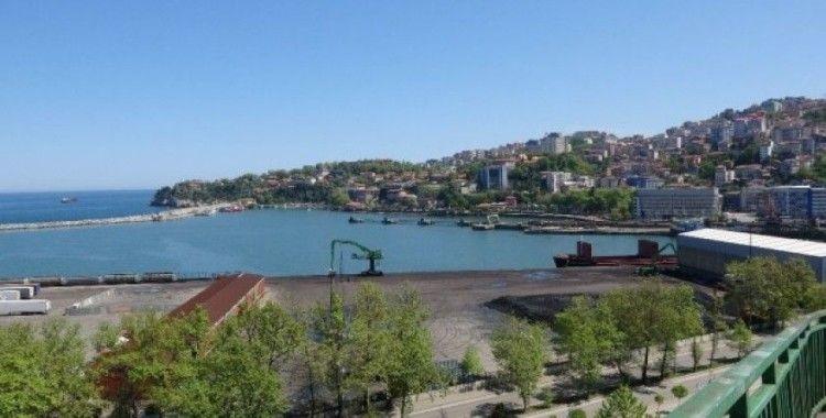 Dış ticarette yeni düzenleme, Zonguldak Limanı'nı hareketli günler bekliyor