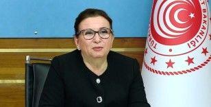 Ticaret Bakanı Ruhsar Pekcan'dan 'Ulusal Para' ile ticaret vurgusu