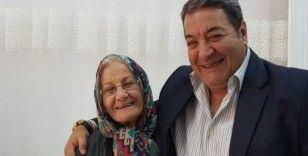 Milletvekili Fendoğlu'ndan Anneler Günü kutlaması