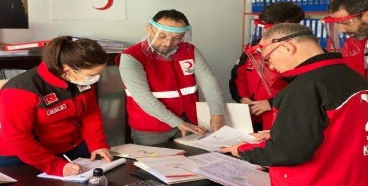 Türk Kızılay Bursa Ramazan'ın bereketini paylaşıyor